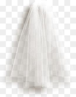 Bridal Veil PNG - 56502