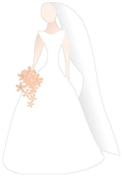 Bride PNG - 36138