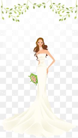 Bride PNG - 36136