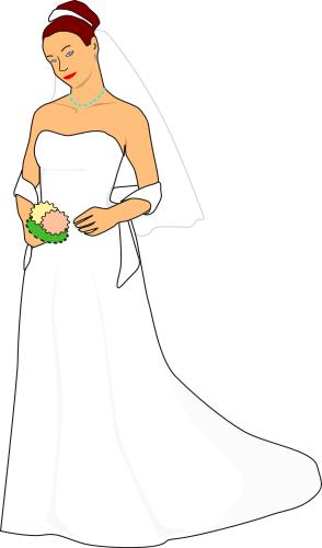 Bride PNG - 36140
