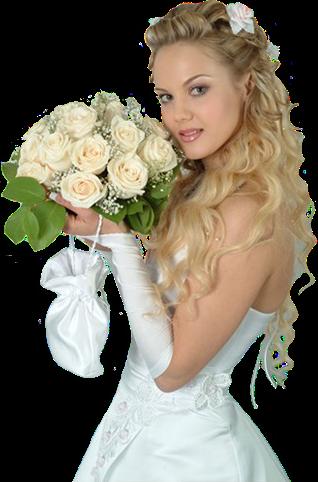 Bride PNG - 36132