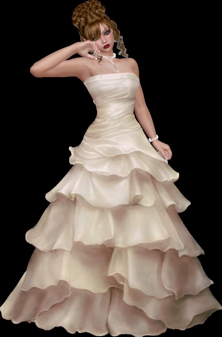 Bride PNG - 36131