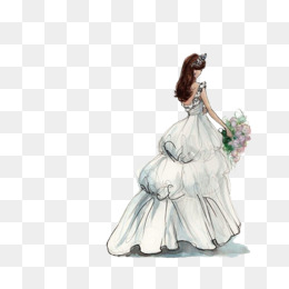 Bride PNG - 36133