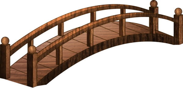 Bridges PNG HD - 131198
