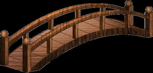 Bridge PNG Photo - Bridges PNG HD