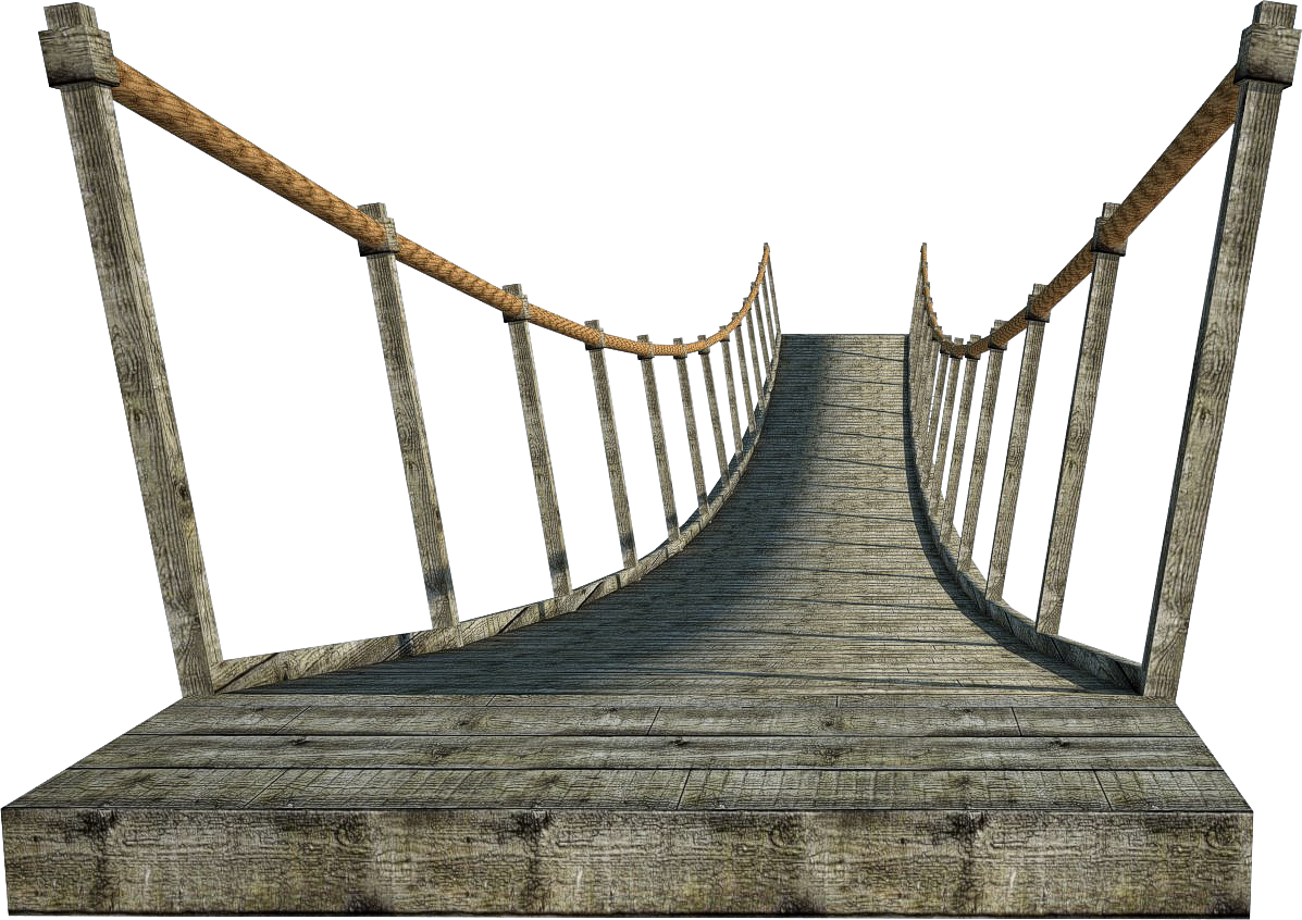 Bridges PNG HD - 131192