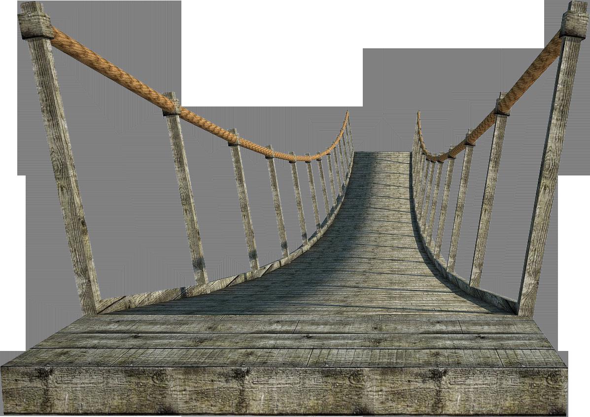 Bridge PNG Transparent - Bridges PNG HD
