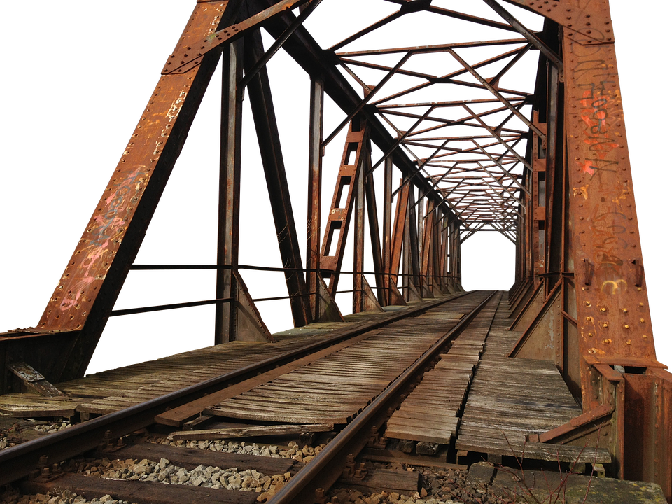 Bridges PNG HD - 131197