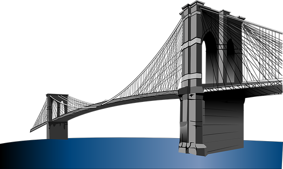 Bridges PNG HD - 131205