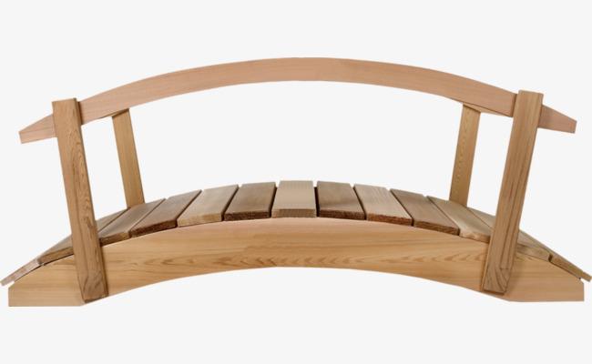 Small wooden bridge, Building, Design, Wood PNG Image - Bridges PNG HD