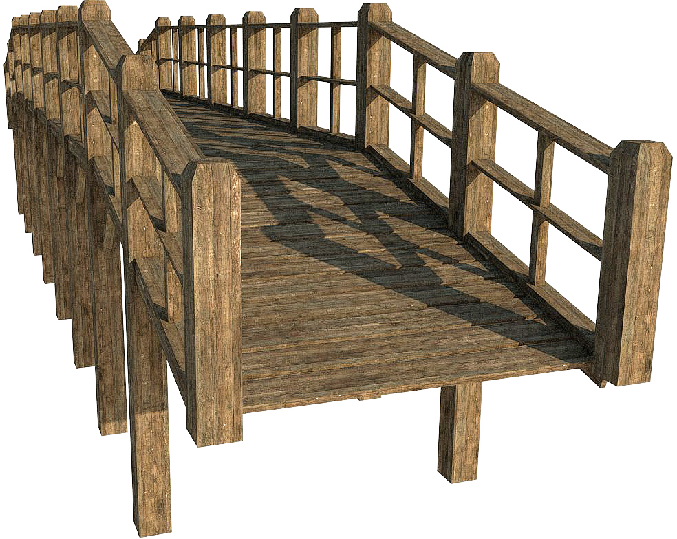 Bridges PNG HD - 131202