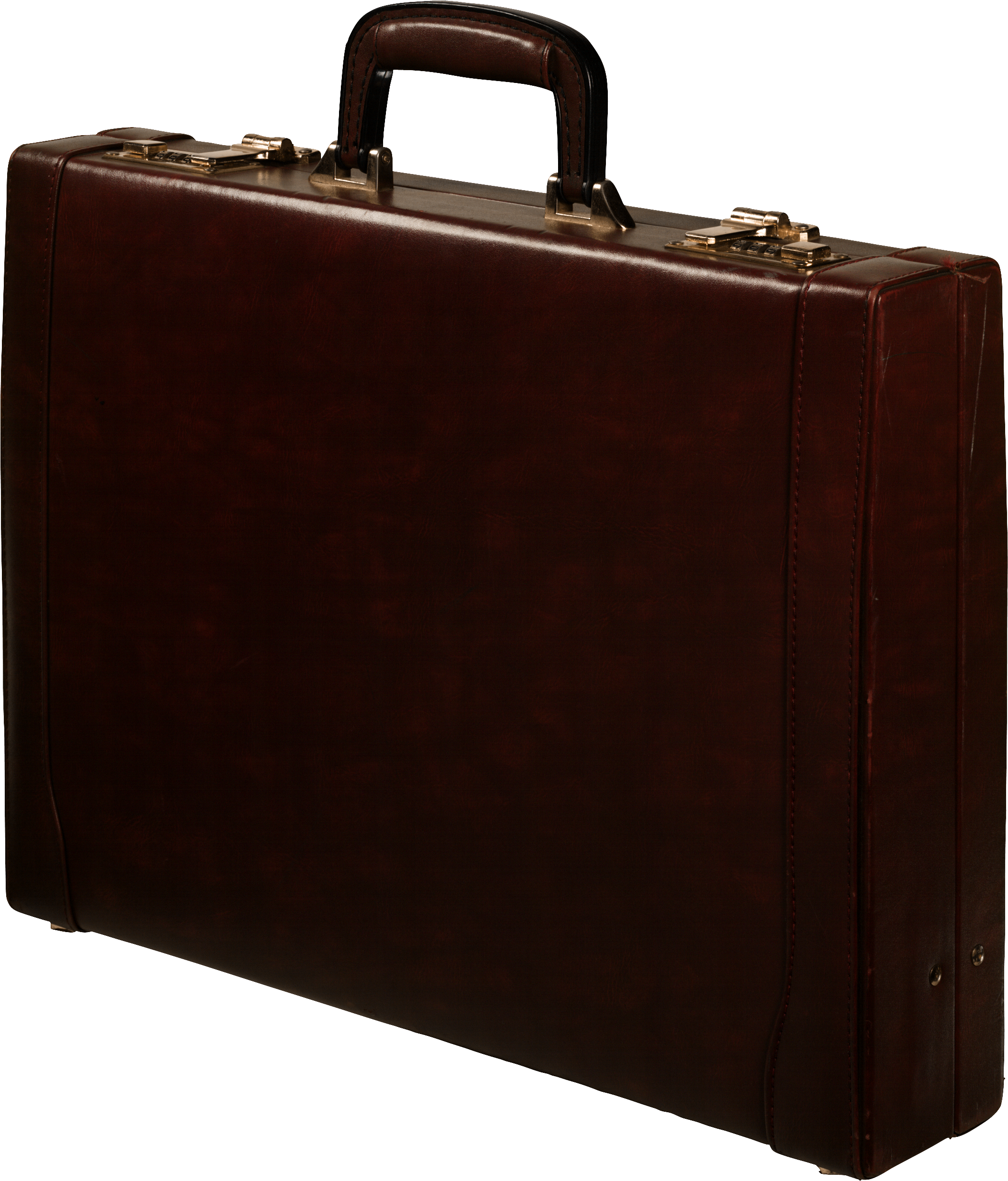 Briefcase HD PNG-PlusPNG.com-2126 - Briefcase HD PNG