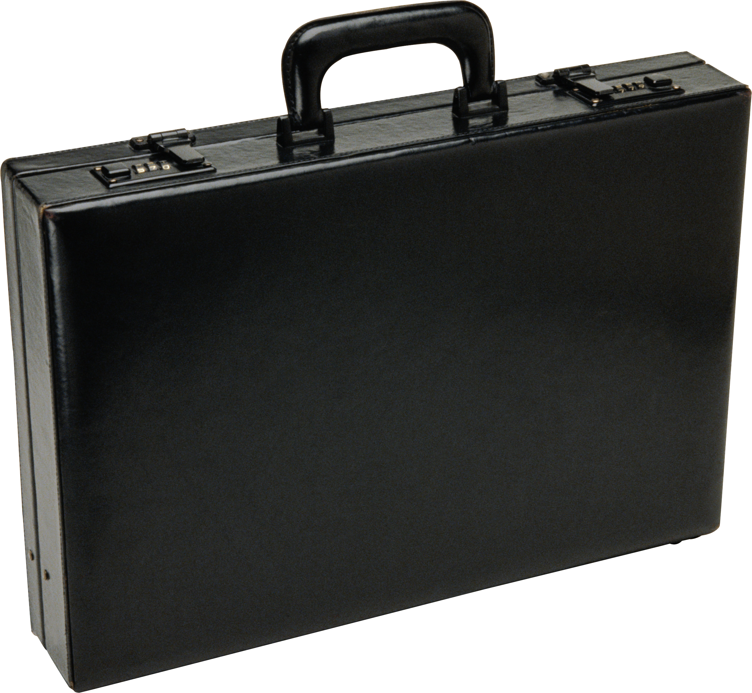 Briefcase HD PNG-PlusPNG.com-2408 - Briefcase HD PNG