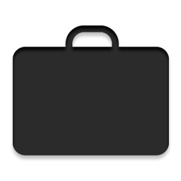.png file for Linux - Briefcase HD PNG