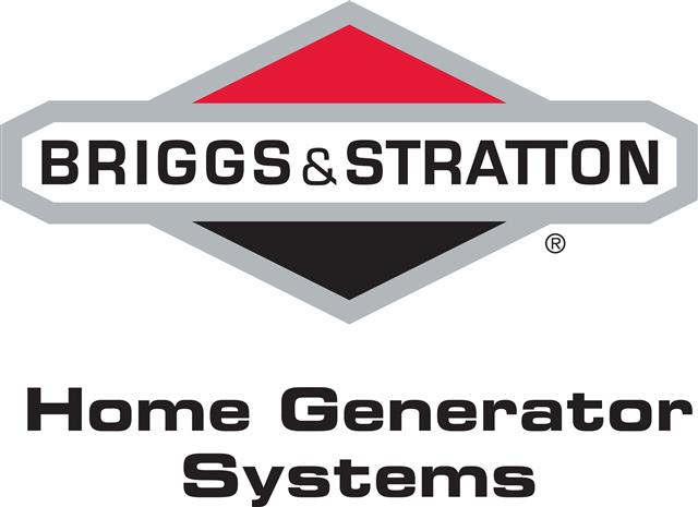 briggs and stratton home standby generators - Briggs Stratton Logo PNG