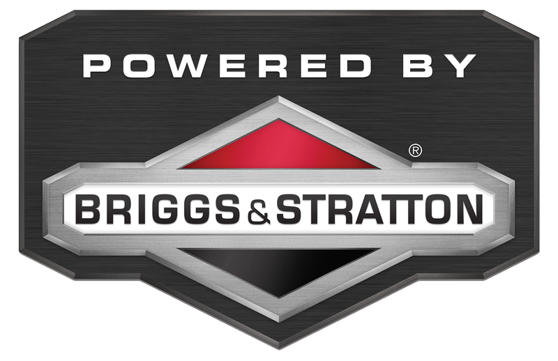 Powered By Briggs u0026 Stratton - Briggs Stratton Logo PNG