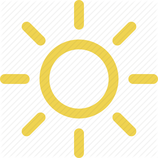 bright, calendar, clear, day, daytime, forecast, solar, sun, - Bright Sunny Day PNG