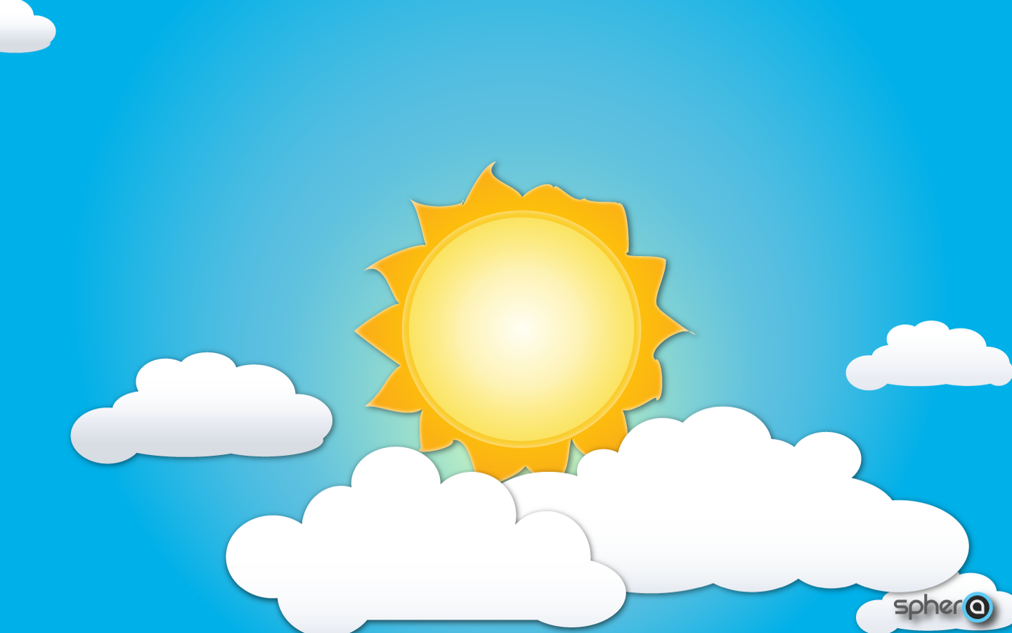 sunny day clipart 9 · Sday clipart - Bright Sunny Day PNG