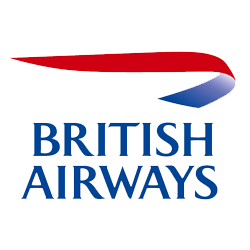 British Airways - British Airways Logo PNG
