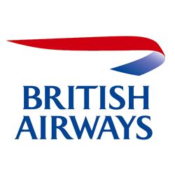 British Airways Logo PNG - 38971