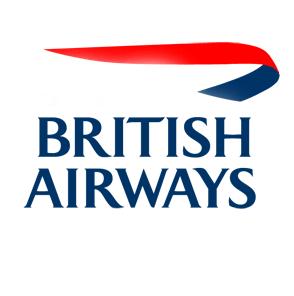 British Airways Logo PNG - 38964