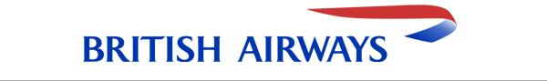 British Airways Logo PNG - 38967