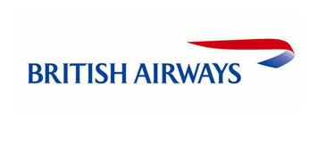 British Airways Logo PNG - 38965
