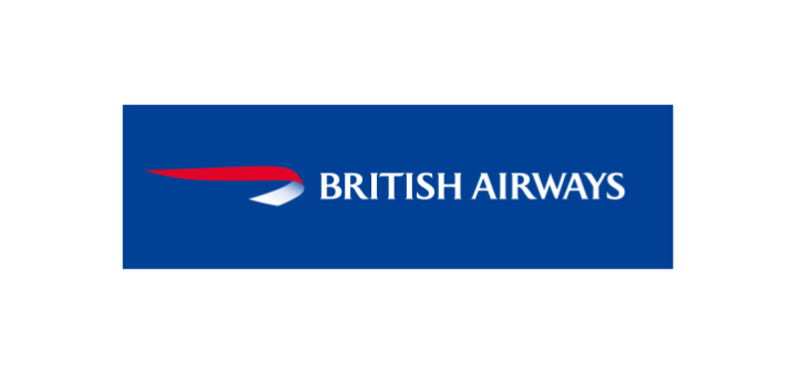 British-Airways-logo - British Airways Logo PNG