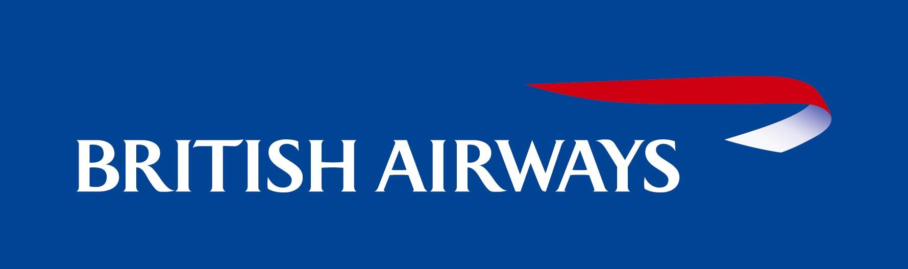 British Airways Logo PNG - 38970