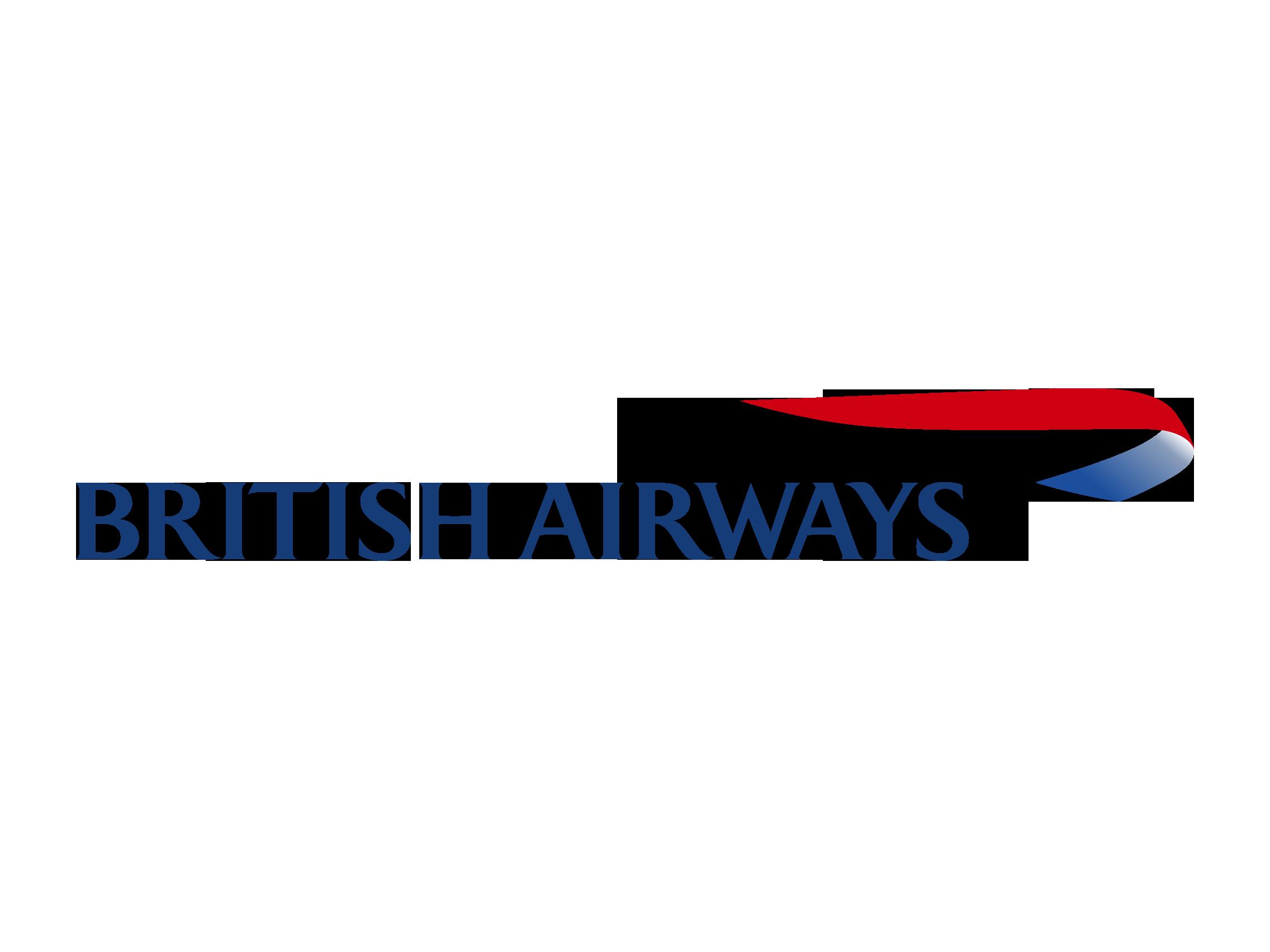 British Airways Logo PNG - 38962