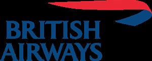 British Airways Logo PNG - 38961