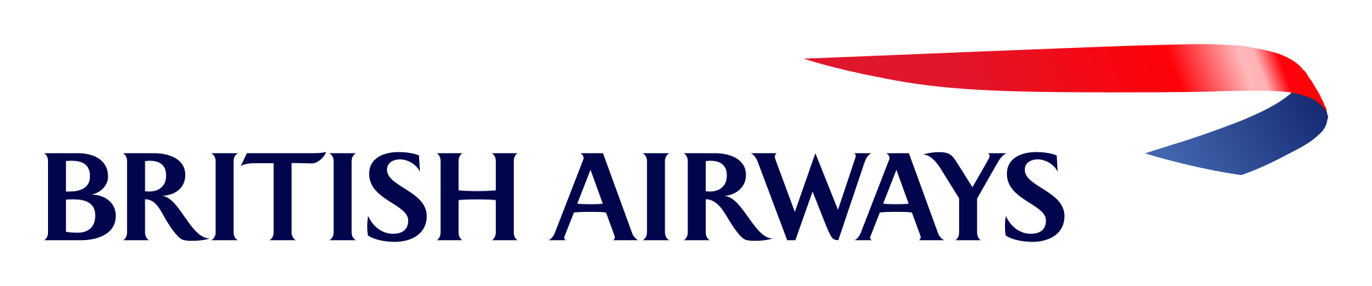 . PlusPng.com Datei:British Airways Logo.svg PlusPng.com  - British Airways Logo PNG