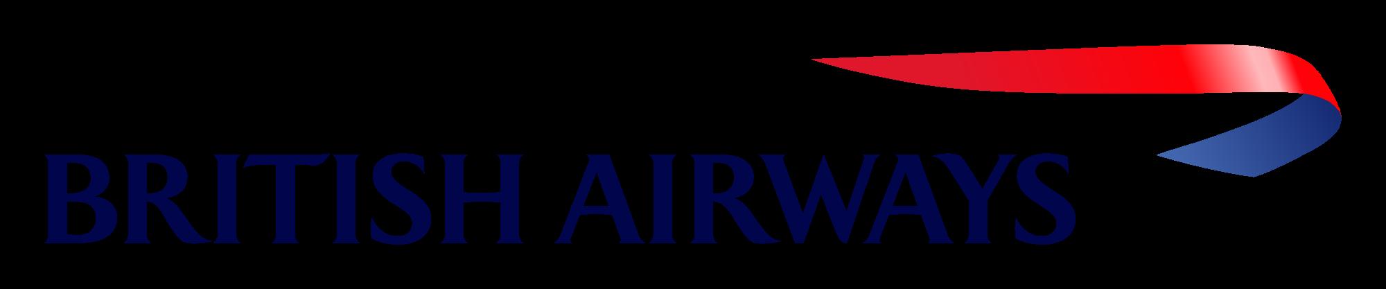 British Airways Logo PNG - 38959