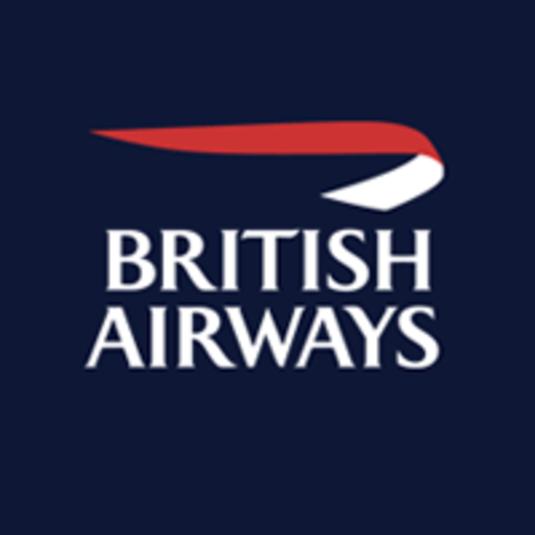 British Airways Logo PNG - 38969