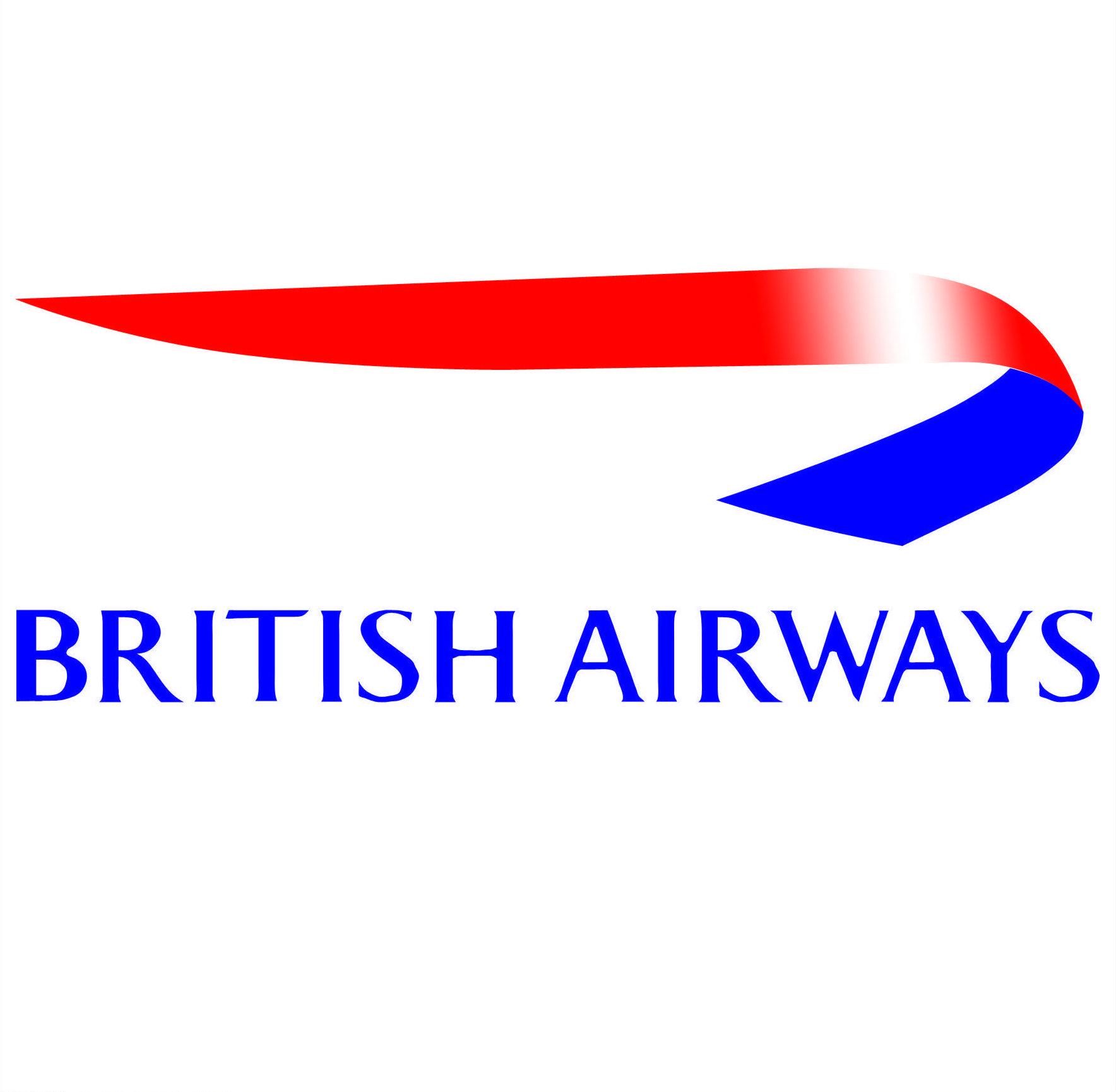 British Airways Logo PNG - 38974