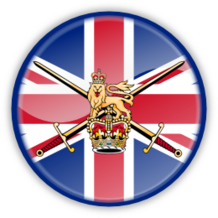 British Army PNG - 160923