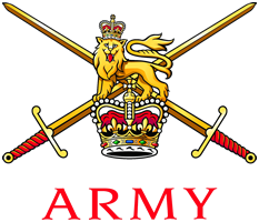 British Army PNG