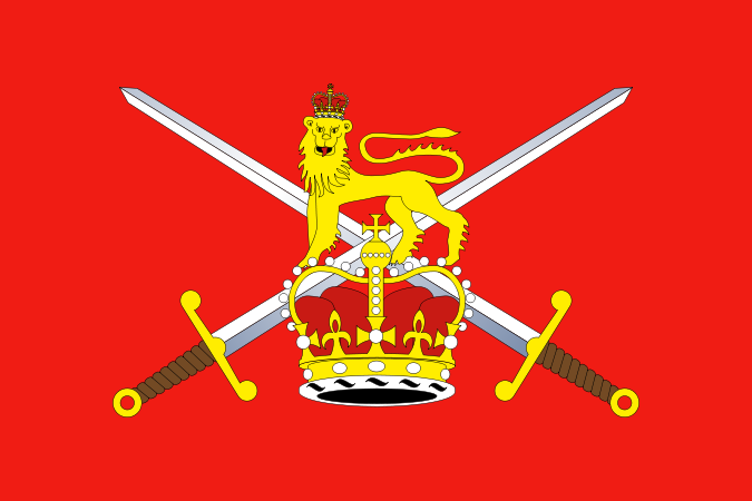 British Army PNG - 160929