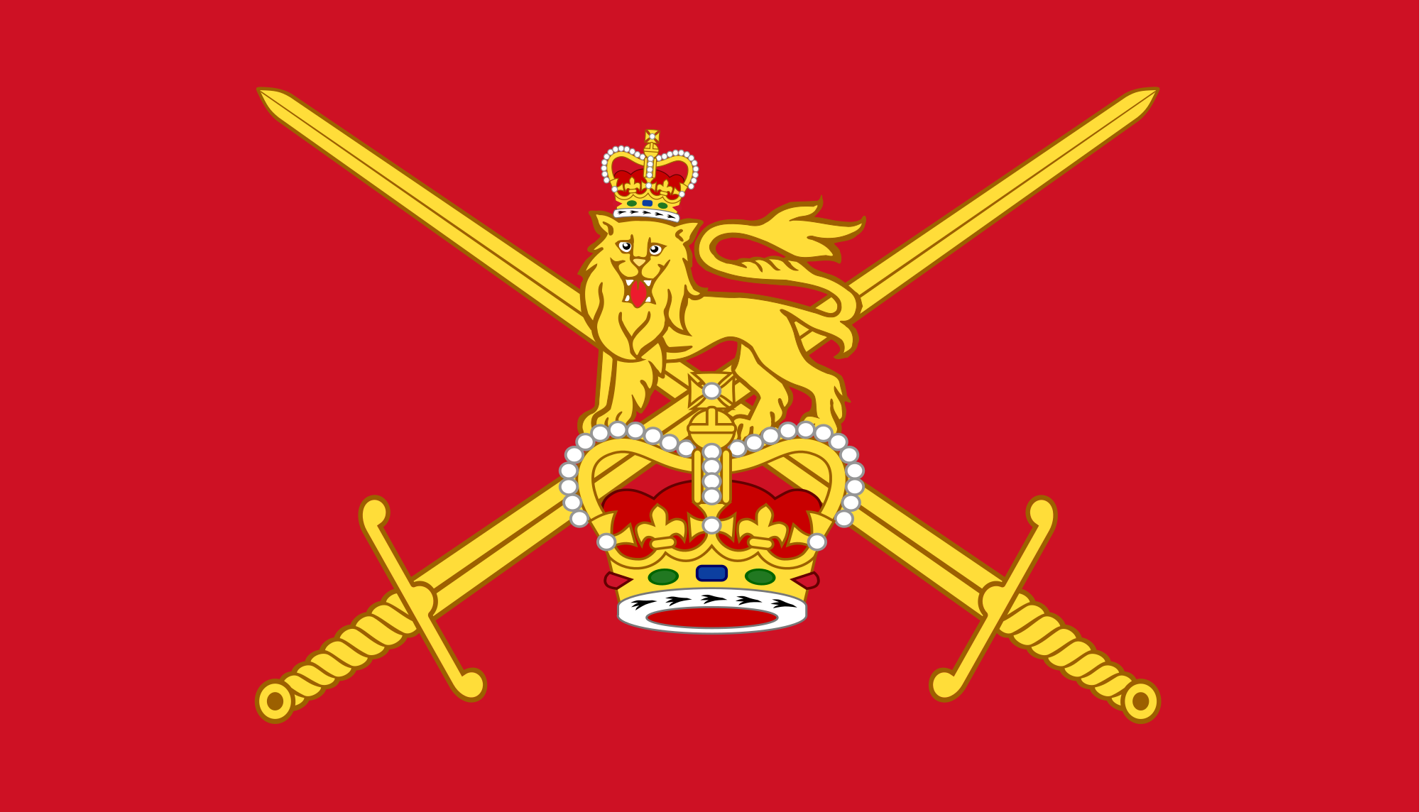 British Army PNG - 160927