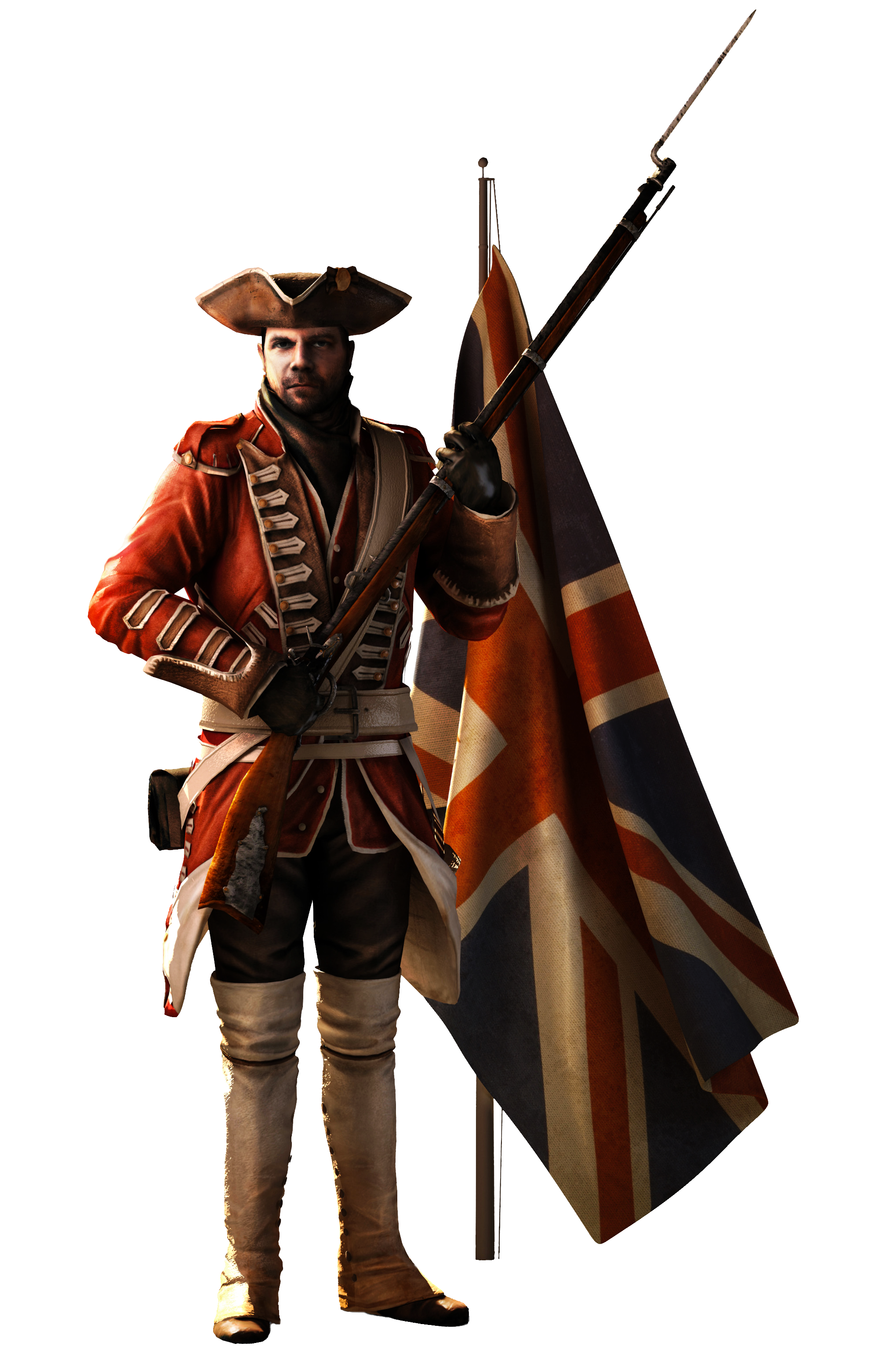 British Army PNG - 160931