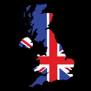 British History PNG