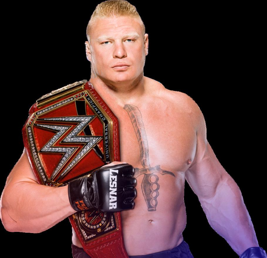 Brock Lesnar PNG - 14749