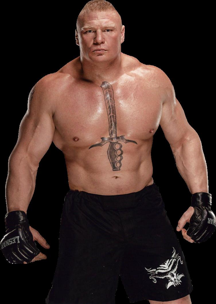 Brock Lesnar PNG - 14738