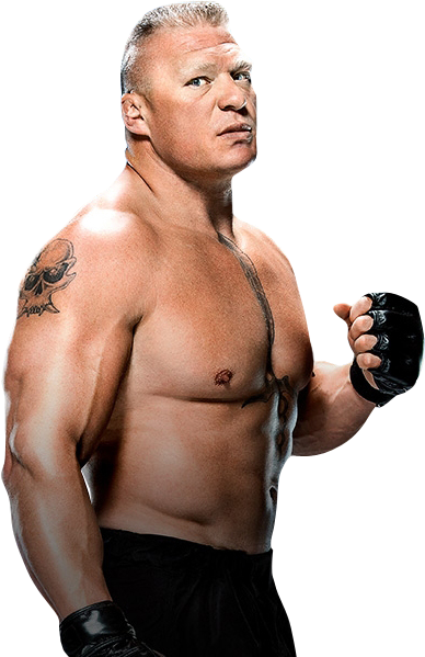 Brock Lesnar PNG - 14742