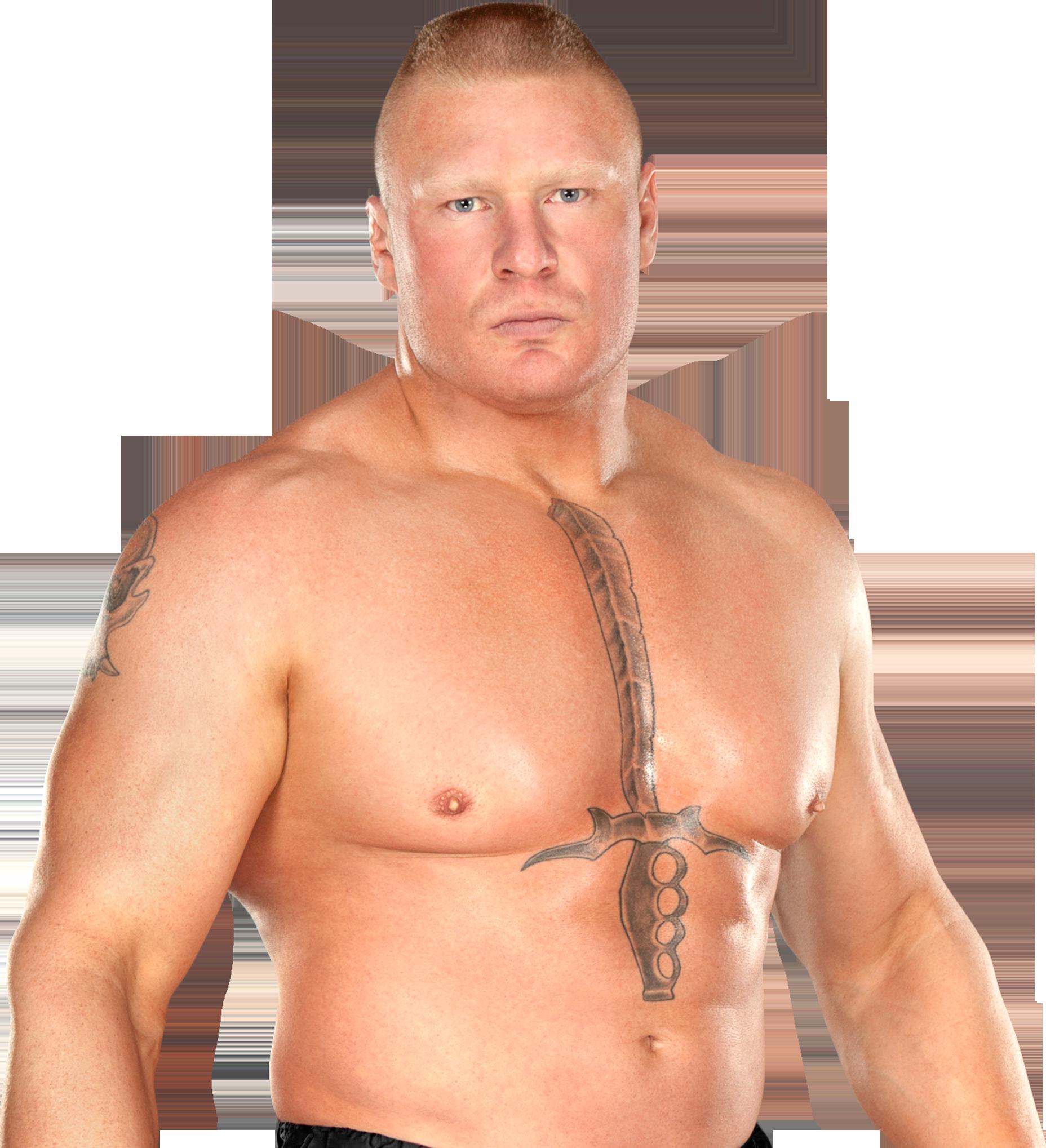 Brock Lesnar PNG - 14748