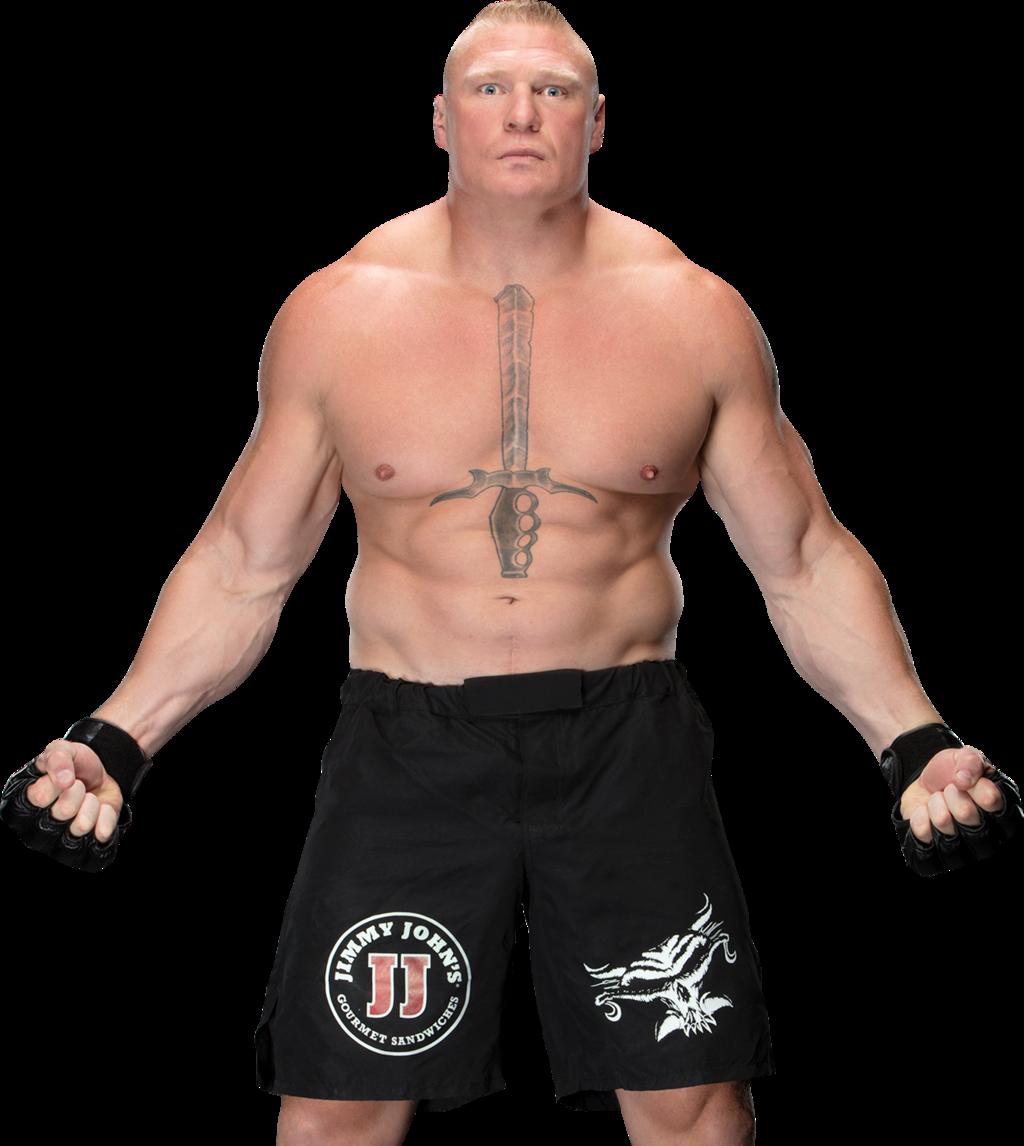 Brock Lesnar PNG - 14758