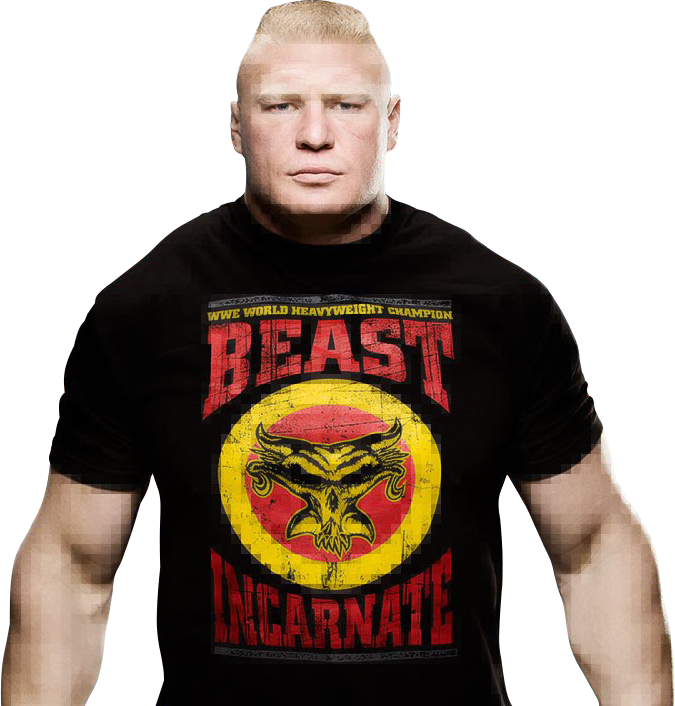 Brock Lesnar PNG - 14753