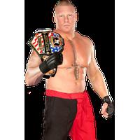 Brock Lesnar PNG - 14754