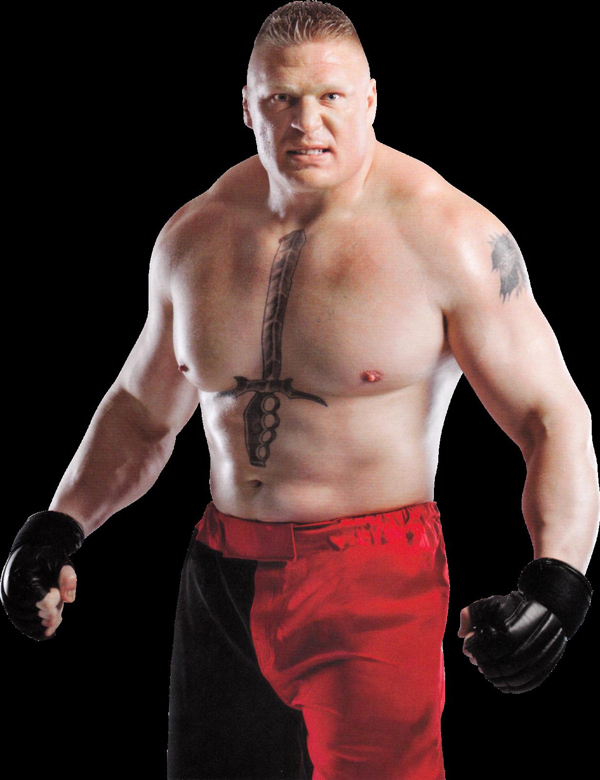 Brock Lesnar PNG - 14740