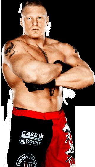 Brock Lesnar PNG - 14751